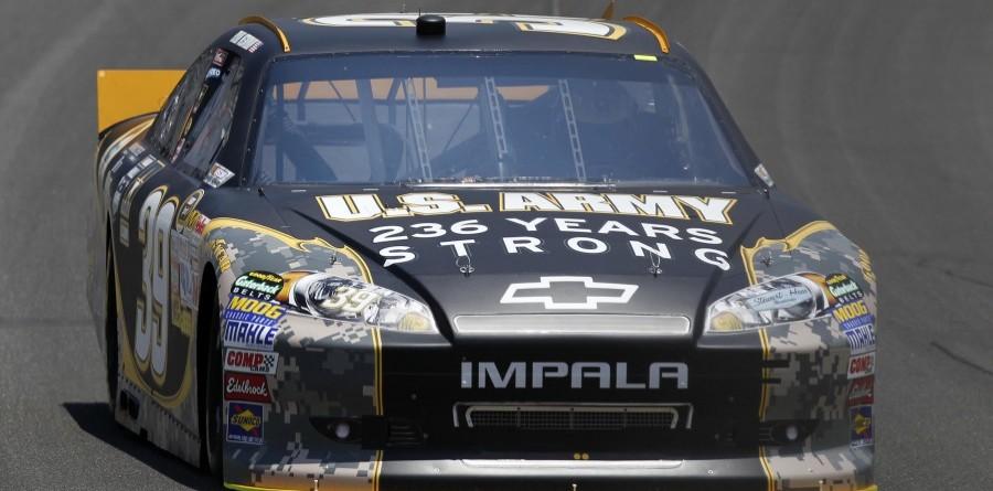 NASCAR's Loudon 301 Winning Team Press Conference
