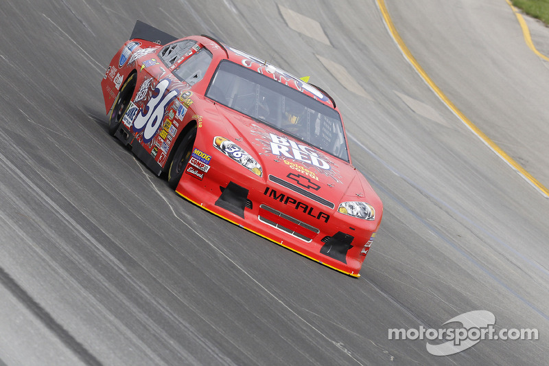 Dave Blaney Loudon 301 Race Report