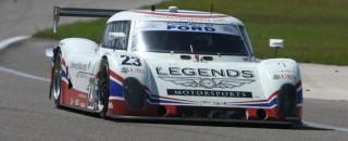 Grand-Am United Autosports Adds 2 Grand-Am Rolex Series Events