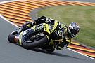 Edwards And Tech 3 Yamaha Heads To US GP