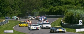 ALMS ALMS Teams Ready For Canadian Challenge At Mosport