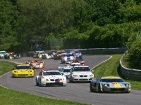 ALMS Teams Ready For Canadian Challenge At Mosport