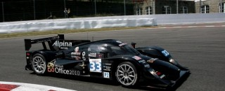 ALMS Level 5 Motorsports Looks Toward Future In IMLC Contest