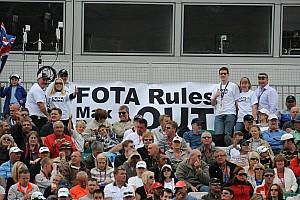 Formula 1 German GP - Nurburgring Lotus Renault Q&A With James Allison