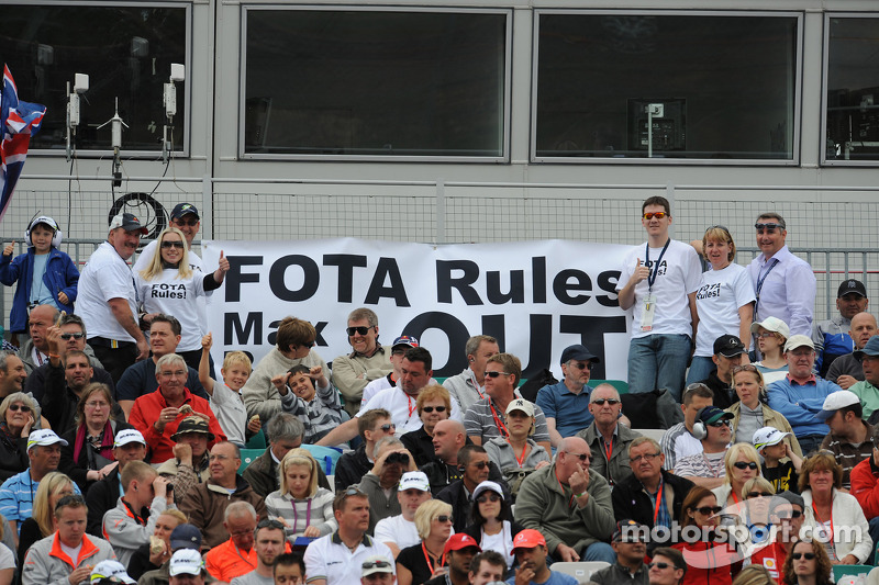 German GP - Nurburgring Lotus Renault Q&A With James Allison