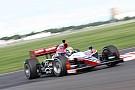 Dreyer & Reinbold Racing Edmonton Race Report