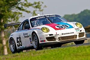 Grand-Am Brumos Racing Mosport Race Report