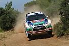 Ford Rally Finland Leg 1 Summary