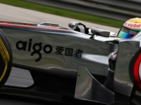 McLaren F1 Hungarian GP Friday Practice Report