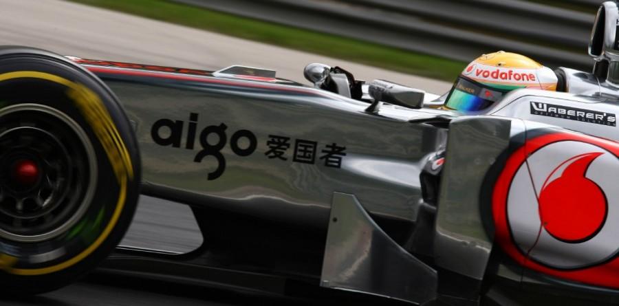 McLaren F1 Hungarian GP Friday Practice Report