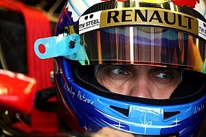 Formula 1 Lotus Renault Hungarian GP Friday Practice Report