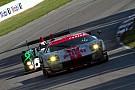 Robertson Racing Prepared For Mid-Ohio Weekend