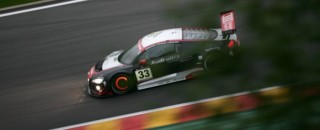 Endurance Audi Pleased With Spa 24 Hour Endurance Event Success