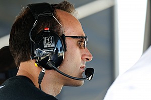 ALMS Guy Cosmo Looking Forward To Mid-Ohio