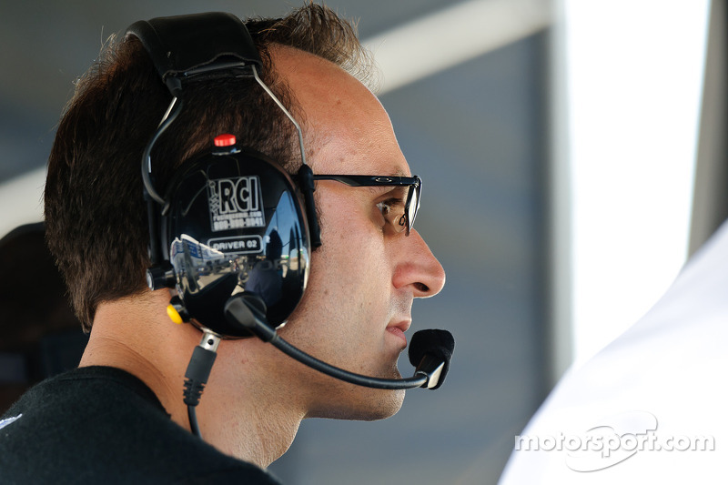 Guy Cosmo Looking Forward To Mid-Ohio
