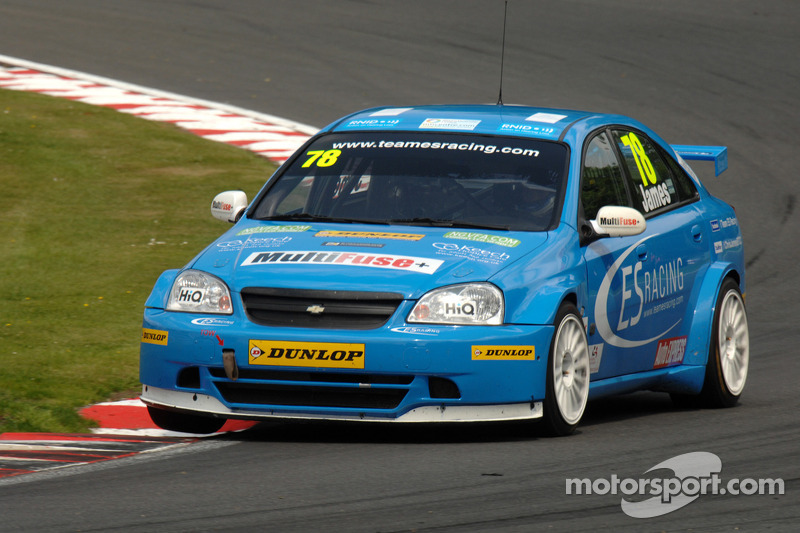 Team ES Racing Ready For Snetterton At Norfolk Event