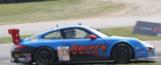 ALMS TRG On Top With GTC Mid-Ohio ALMS Win