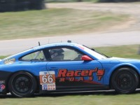 TRG On Top With GTC Mid-Ohio ALMS Win