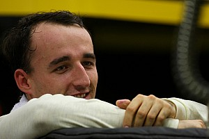 Formula 1 Kubica Recovery 'A Miracle' - Source