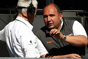 Formula 1 Other Formula One chiefs 'like bank clerks' - Kolles