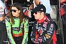 Andretti Autosport Loudon test day report