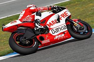 MotoGP Aspar Czech GP Friday report