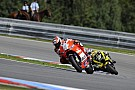 Ducati Czech GP race report
