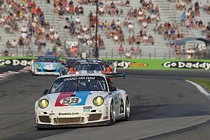 Grand-Am Brumos Racing Watkins Glen race report