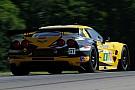 Corvette Racing Road America qualifying report