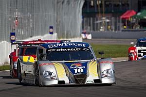 Grand-Am SunTrust Racing Montreal race report