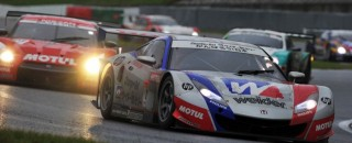 Super GT Pokka GT Summer Special wrap-up