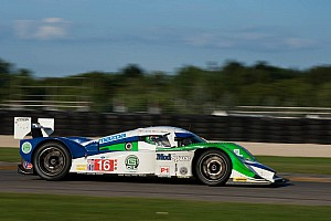 ALMS Guy Smith Road America race report
