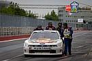 Drissi Montreal race report
