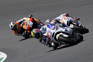 MotoGP Cardion AB looks to Indianapolis GP