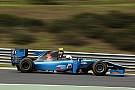 Ocean Racing Tech arrives at Spa