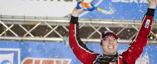 NASCAR XFINITY Kyle Busch makes history with Bristol win