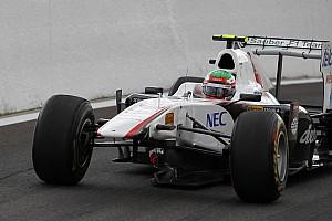 Formula 1 Sauber Belgian GP - Spa race report