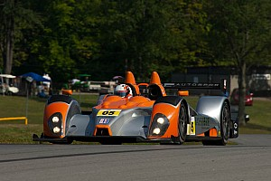 ALMS Core Autosport heads to new Baltimore street course