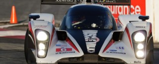 ALMS Muscle Milk AMR faces new Baltimore street circuit