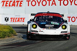 ALMS Paul Miller Racing set for the streets of Baltimore