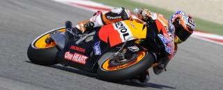MotoGP Stoner on Top in San Marino GP