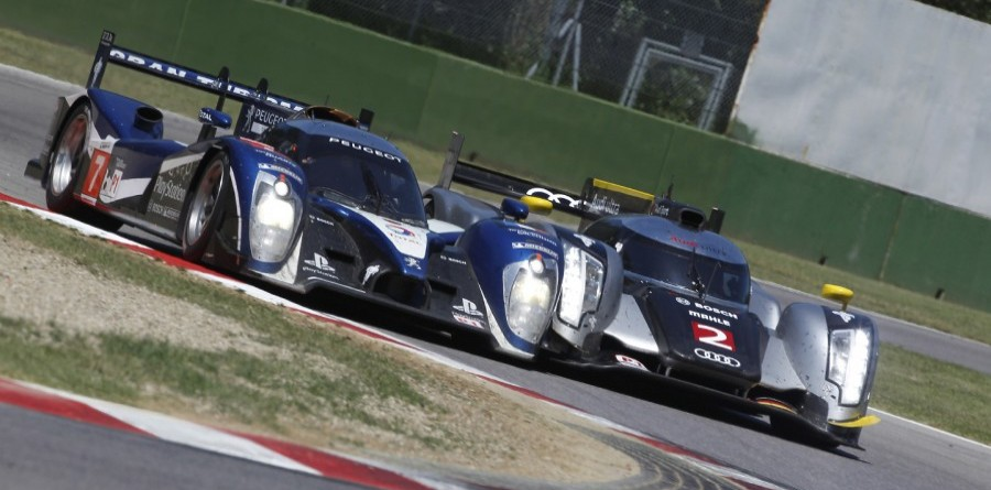 6 Hours of Silverstone next stop for Le Mans Series