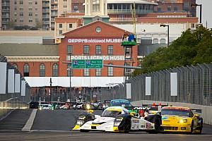ALMS Michelin Green X Baltimore race report