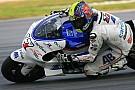 Cardion AB San Marino GP race report