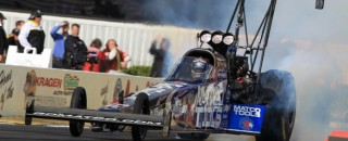 NHRA Brown Indianapolis Sunday qualifying report