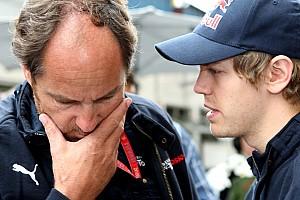 Formula 1 Schumacher still as good as Webber - Berger