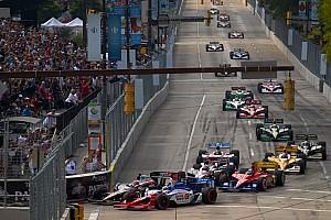 IndyCar CGR's Rahal Baltimore race report