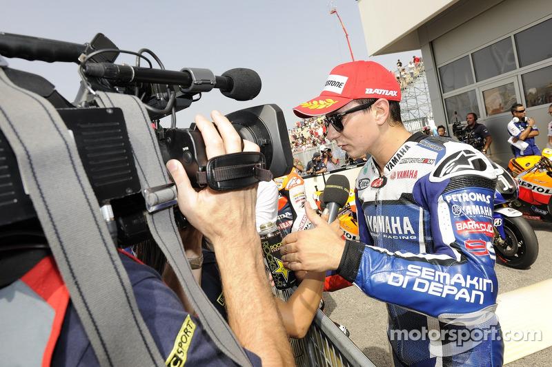 Bridgestone San Marino GP debrief