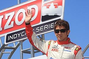 IndyCar AFS Racing/Sam Schmidt add Mutoh for Motegi