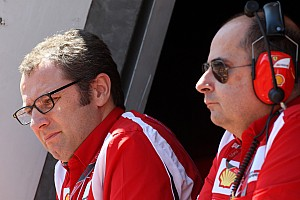 Formula 1 Ferrari will not have Newey-like structure - Domenicali